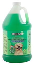 Espree Hypo-Allergenic Shampoo for Bathing Systems, 1 Gallon