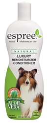 Espree Luxury Remoisturizer Conditioner,  20 oz.