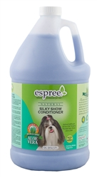 Espree Silky Show Conditioner , 1 Gallon