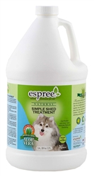 Espree Simple Shed Treatment, 1 Gallon