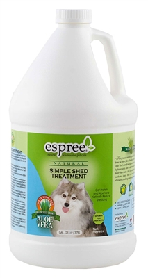 Espree Simple Shed Treatment, 1 Gallon