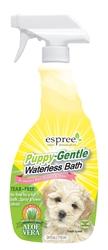 Espree Puppy Waterless Bath, 24oz