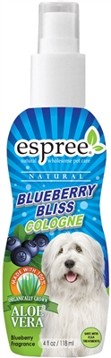 Espree Blueberry Bliss Cologne, 4oz
