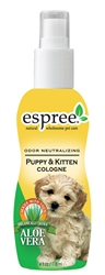 Espree Puppy & Kitten Baby Powder Cologne, 4oz
