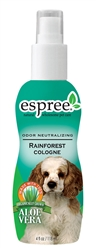 Espree Rainforest Cologne, 4oz