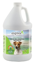 Espree Dead Sea Mineral Mudbath, 1 Gallon