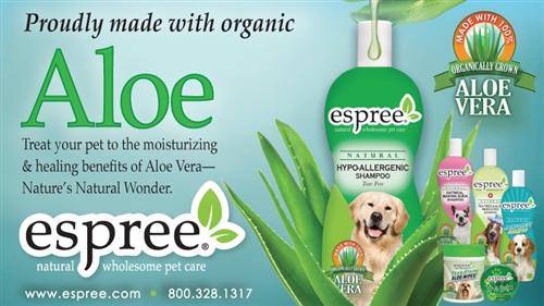 Espree Grease Out Shampoo, 16oz