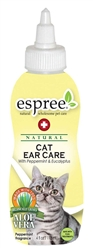 Espree Cat Ear Care, 4oz