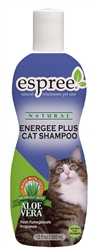 Espree Energee Plus Cat Shampoo, 12oz