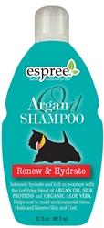 Espree Argan Oil Shampoo, 17oz