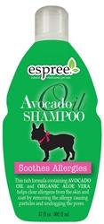 Espree Avocado Oil Shampoo, 17oz