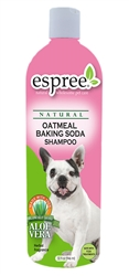 Espree Oatmeal & Baking Soda Shampoo, 32oz