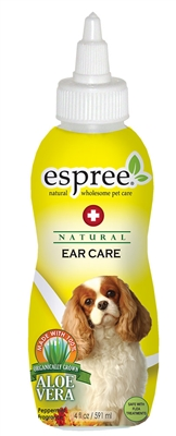 Espree Ear Care Cleaner, 4oz