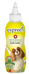 Espree Ear Care Cleaner, 12oz