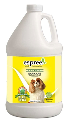 Espree Ear Care Cleaner, Gallon