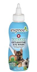 Espree Optisooth Eye Wash, 4oz