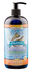 Espree Icelandic Salmon Oil, 16oz