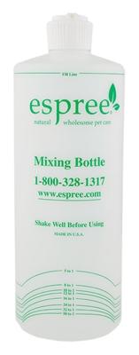 Espree Mixing Bottles
