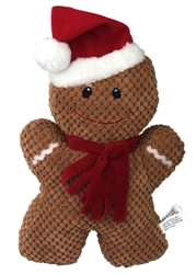 "10"" CHR GINGERBREAD MAN"