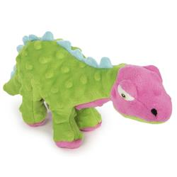 Dinos Spike Green and Pink by GoDog
