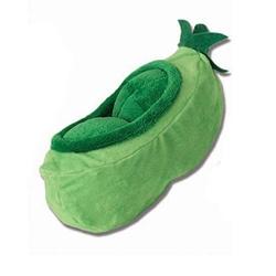 Peapod, Green, Hide-A-TreatRAgeous Treat