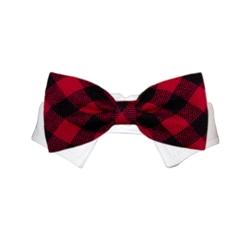 Clark Bow Tie Collar