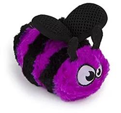 Bugs Bee Purple by GoDog