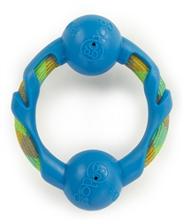 Go Dog - RopeTek Ring - Blue