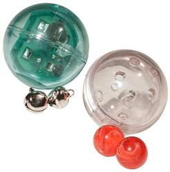 Bergan Turbo Assorted Ball Pack-2-Pk