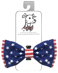 Huxley & Kent - Liberty Bow Tie, Delivers March 2019