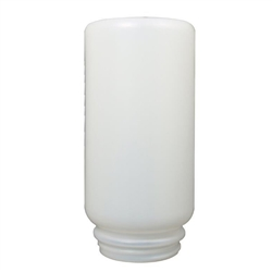 Poultry Plastic Qt Jar Feeder / Waterer from Harris Farms