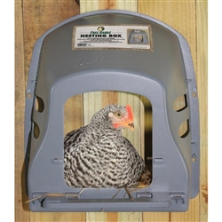Poultry Nesting Box for Poultry / Chicken from Harris Farms