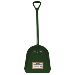 Shovel Scoop Poly for Poultry / Chicken from Harris Farms