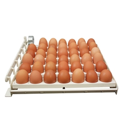 Auto Egg Turner for Poultry / Chicken from Harris Farms