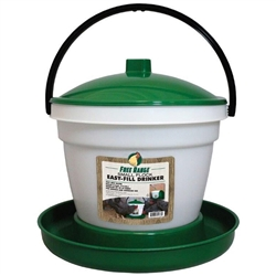 Poultry Drinker Top Fill EZ Fill from Harris Farms