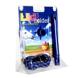 Likit Holder Blue