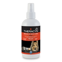 Theracyn Pet Wound and Skin Care - 8 oz