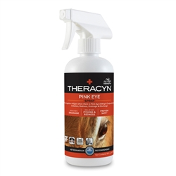 Theracyn Livestock Pink Eye Spray - 16 oz