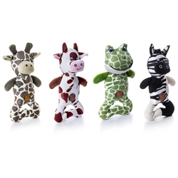 Pattern Patches™ Plush Toys
