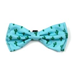 Cactus Bow Tie