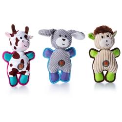 Tuffins™ Plush Toys