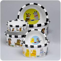 Pooch Dog Bowls