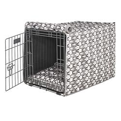 Luxury Crate Cover Venus Micro Jacquard