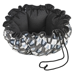 Titan Micro Jacquard Buttercup Bed with Flint Inner, Trim