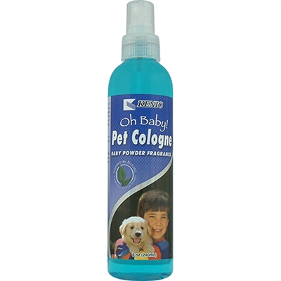 KENIC Spray Colognes