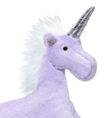 Violet Unicorn