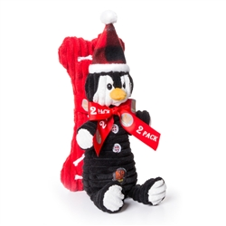 "Squiggles 13"" Penguin by Charming Pet"