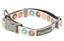 Go Nuts (Donuts) Collar and Lead Collection