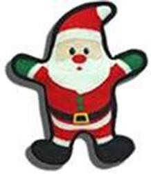"""13"""" Tuff Enuff Santa by Multipet"""