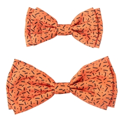 Safari Pet Bow Tie